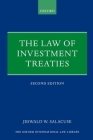 The Law of Investment Treaties Cover Image