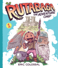 Rutabaga the Adventure Chef: Book 1 Cover Image