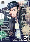 Golden Kamuy, Vol. 21 Cover Image