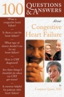 100 Questions & Answers about Congestive Heart Failure Cover Image