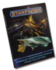 Starfinder Pawns: Starship Operations Manual Pawn Collection Cover Image