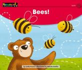 Bees! Leveled Text Cover Image