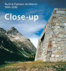 Close-Up—Ruch & Partner Architects 1994–2018 Cover Image