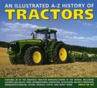 An Illustrated A-Z History of Tractors Cover Image