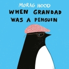 When Grandad Was a Penguin Cover Image