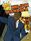Nelson Mandela (Graphic Biographies (Gareth Stevens Hardcover)) Cover Image