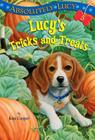 Lucy's Tricks and Treats Cover Image