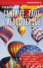 Frommer's Easyguide to Santa Fe, Taos and Albuquerque (Easyguides) Cover Image
