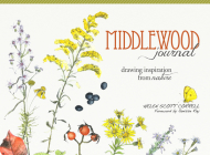 Middlewood Journal: Drawing Inspiration from Nature Cover Image