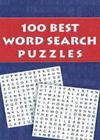 100 Best Word Search Puzzles Cover Image