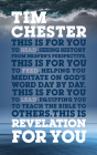 Revelation for You: Seeing History from Heaven's Perspective (God's Word for You) Cover Image