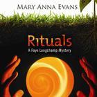 Rituals Lib/E: A Faye Longchamp Mystery (Faye Longchamp Mysteries #8) Cover Image