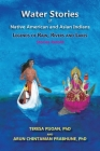 Water Stories of Native American and Asian Indians: Legends of Rain, Rivers and Lakes Cover Image