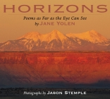 Horizons: Poems as Far as the Eye Can See Cover Image