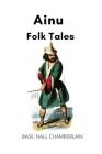 Ainu Folk Tales Cover Image