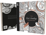 The Quit Smoking Colouring Book Cover Image