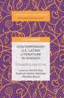 Contemporary U.S. Latinx Literature in Spanish: Straddling Identities (Literatures of the Americas) Cover Image