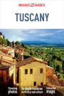 Insight Guides: Tuscany (Insight Guide Tuscany) Cover Image