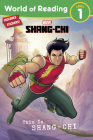 World of Reading: This is Shang-Chi Cover Image