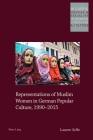 Representations of Muslim Women in German Popular Culture, 1990-2015 Cover Image