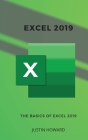 Excel 2019: The basics of Excel 2019 Cover Image