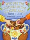 Who Put the Cookies in the Cookie Jar? Cover Image