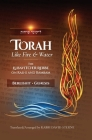 Torah like Fire and Water: The Lubavitcher Rebbe on Rashi and Rambam Cover Image