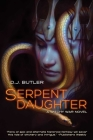 Serpent Daughter (Witchy War) Cover Image