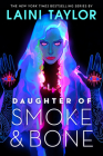 Daughter of Smoke & Bone Cover Image