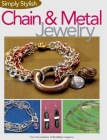 Simply Stylish Chain & Metal Jewelry Cover Image