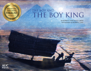 The Boy and the Boy King Cover Image