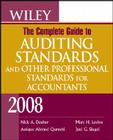 Wiley, the Complete Guide to Auditing Standards and Other Professional Standards for Accountants Cover Image