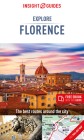 Insight Guides Explore Florence (Travel Guide with Free Ebook) (Insight Explore Guides) Cover Image