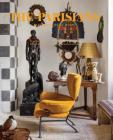 The Parisians: Tastemakers at Home Cover Image
