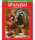 Spanish, Grades K - 5: Elementary (100+) Cover Image