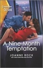 A Nine-Month Temptation: A Pregnant by the Billionaire Romance Cover Image