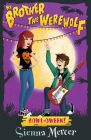 Howl-oween! (My Brother the Werewolf #3) Cover Image