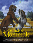 National Geographic Prehistoric Mammals Cover Image