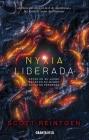 Nyxia liberada Cover Image