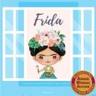 Frida: Frida Kahlo: A Bilingual Book in English and Spanish Cover Image