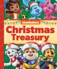 Nickelodeon Christmas Treasury (Nickelodeon) Cover Image