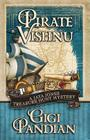 Pirate Vishnu (Jaya Jones Treasure Hunt Mystery) Cover Image