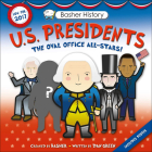 U.S. Presidents, Revised Edition (Basher) Cover Image