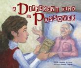 A Different Kind of Passover Cover Image