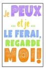 Phrase De Motivation: Carnet De Notes Avec Message D´Encouragement - Un Cadeau Pour Sa Fille, Son Fils, Son Frère Cover Image