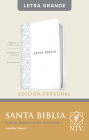 Personal Large Print Bible-Ntv Cover Image