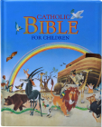 Catholic Bible for Children Cover Image