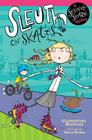 Sleuth on Skates: A Sesame Seade Mystery #1 Cover Image