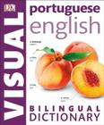 Portuguese English Bilingual Visual Dictionary Cover Image