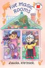 Five Magic Rooms (I Like to Read Comics) Cover Image